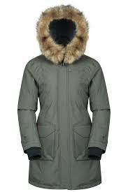 Ladies Duvet Coats Womens Down Jackets Down Filled Coats Mountain Warehouse Gb