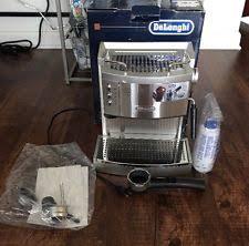 amazon black friday 2016 delonghi espresso 150 off machine espresso machines ebay