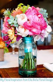jar flowers blue jars the gsp