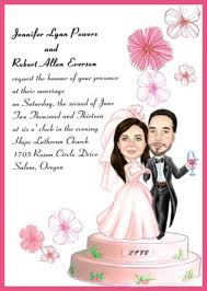 wedding invitations for friends fabulous unique wedding invitation for your special day 2013