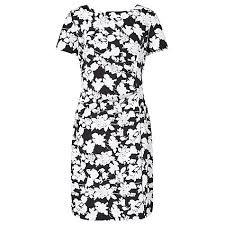 dress pattern john lewis john lewis maria floral jersey dress for women on sale dresses 1343