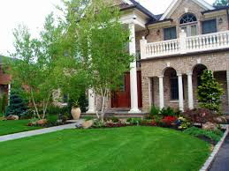 picture 43 of 47 landscape ideas in front of house luxury image