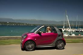 smart car pink review smart goes all electric with 2018 ev the globe and mail