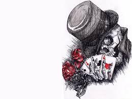 collection of 25 free skull joker design