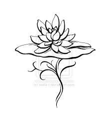 25 beautiful water lily tattoos ideas on pinterest lily tattoo
