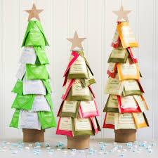 kerstboom van theezakjes christmas tea trees onze suus u0026 kerst