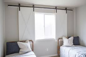 20 diy barn doors to add a rustic touch your home needs the self