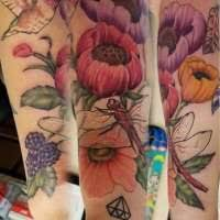 olio thomasvette of dv8 tattoos and body piercing roseville