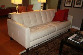 Chateau D Ax Leather Sofa Chateau D Ax Milan Leather Sofa In Lake County Highland Park