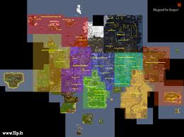 runescape thanksgiving maps and things