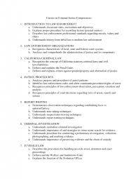 parole probation officer sample resume amazing probation officer
