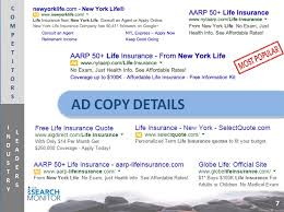 aarp term life insurance quotes mesmerizing