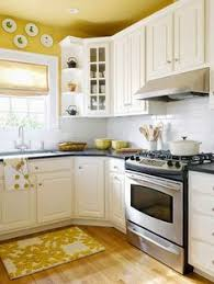 yellow kitchen ideas pin by frommer on kitchen farming kitchens and