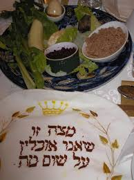 messianic seder plate passover seder karem el messianic synagogue treasure coast