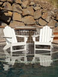 Adirondack Chairs Polywood Long Island Recycled Plastic Adirondack Chair