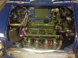 lucy 1959 austin mini
