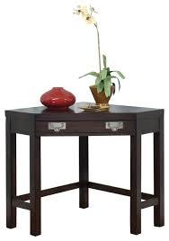 city chic lap top desk espresso transitional desks and