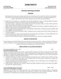 financial analyst resumes financial analyst resume format analyst resume business analyst