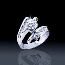 amazing wedding rings 1 68 tcw amazing engagement ring aenr1372 6 390 00