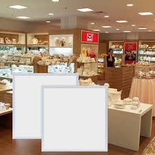 Cool Office Lighting 24w Led Panel Light Recessed 600x300 Ceiling Modular Lights Home