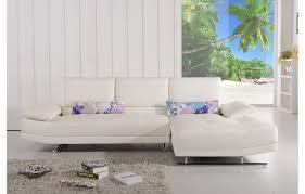 canapé d angle méridienne canapé d angle design 3 places en cuir méridienne dalia teck in