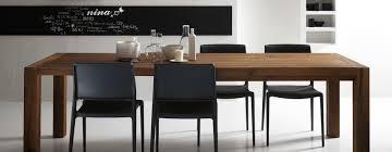tavoli e sedie per sala da pranzo tavoli sedie sgabelli moderni scavolini centro mobili