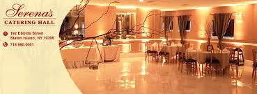 island catering halls serena s catering home