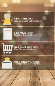 super military diet 3 day diet weightloss plan android apps on