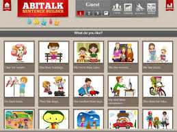 speech apps for kids with speech and communication difficulties
