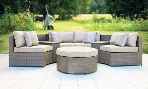 All Weather Patio Furniture Picture Of Prescott All Weather Wicker Patio Furniture Charming