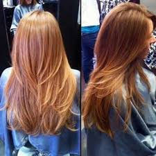 long layered cuts back layered haircuts for long thick hair back view best hairstyle is