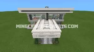 minecraft pe simple house designs image fatare com