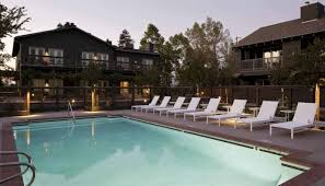 hotels in napa valley napa valley resorts senza