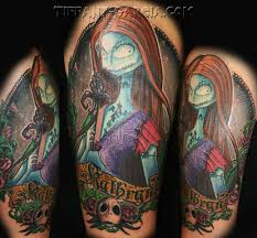 tattoo nightmares los angeles california spellbound tattoos by tiffany garcia tattoo artist