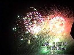 2000 new years washington dc 2000 news years fireworks