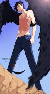 the with wings by angelcake12 on deviantart