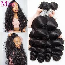 pics of loose wave hair brazilian virgin hair loose wave cheap brazilian hair weave 4