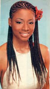 red cornrow braided hair 66 of the best looking black braided hairstyles for 2016 african
