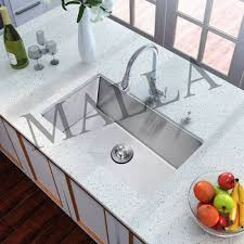 Wholesaler Stainless Steel Undermount Round Corner Kitchen Sink - Round sinks kitchen