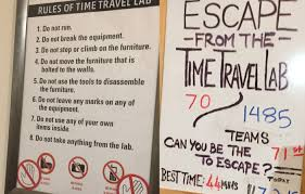the unbelievably lucrative business of escape rooms marketwatch