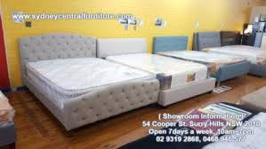 double bed in sydney region nsw beds gumtree australia free