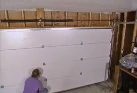 trellis over garage door latest double garage doors for large