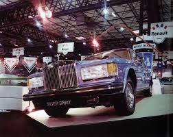 roll royce qatar our current news the rolls royce silver spirit