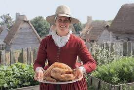 harvest dinner with the pilgrims in plymouth conway