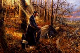 abraham lincoln s thanksgiving proclamation prayer prayers4america
