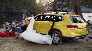 suv volkswagen 2010 camping with the 2018 atlas vw suv volkswagen canada youtube