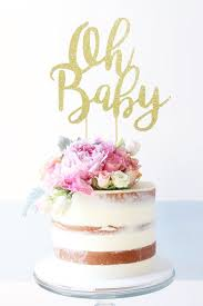 baby cake topper oh baby cake topper beautiful details for your bohemian baby