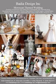 wedding supply rentals wedding decorations moroccan themed party rentals