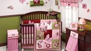 jcpenney girls bedding cribs appealing baby cache crib mattress astonishing newton baby