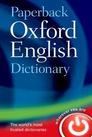 Oxford Dictionary Paperback Oxford Dictionary Oxford Dictionaries Oxford